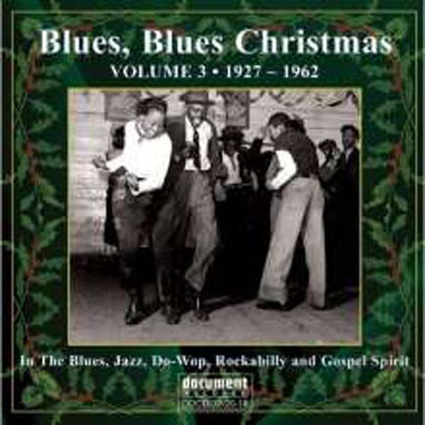 Blues Blues Christmas Vol.3 (2-CD)