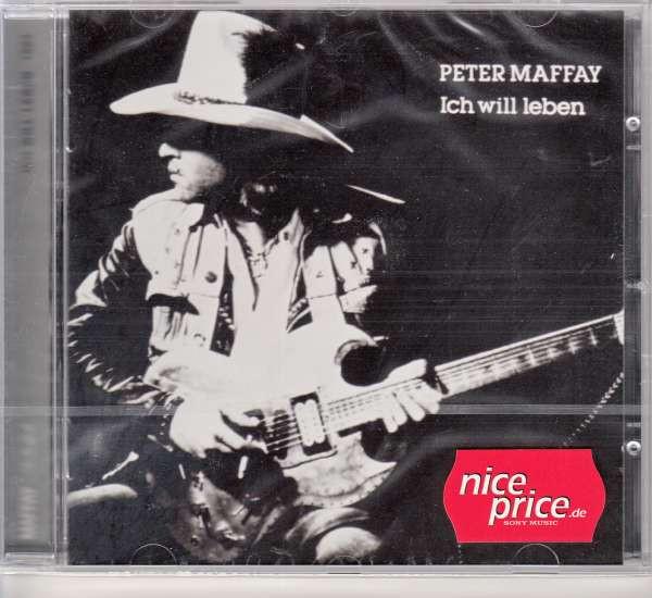 Peter Maffay Weihnachtslieder.Peter Maffay Ich Will Leben Cd