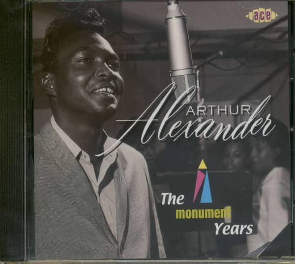 The Monument Years (CD)