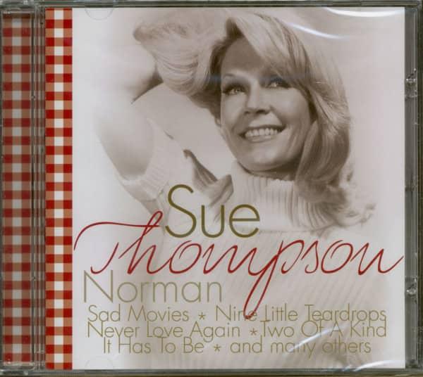 Norman (CD)