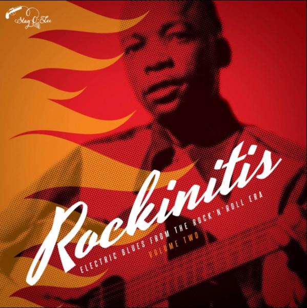 Rockinitis Vol.2 (LP)