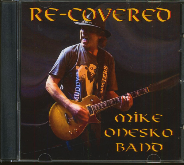 Re-Covered (CD)