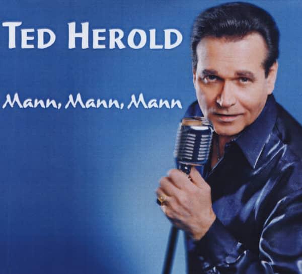 Mann, Mann, Mann - CD-Single