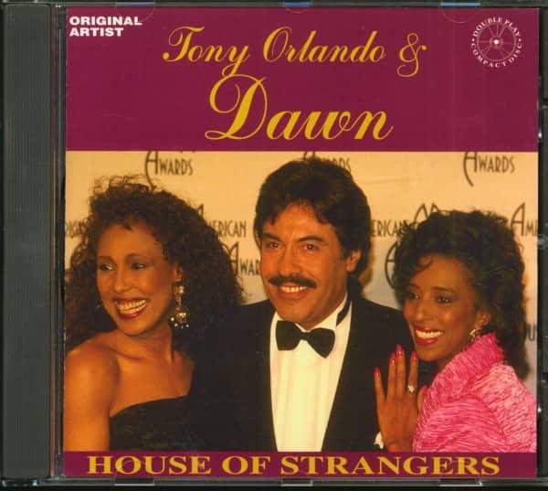House of Strangers (CD)