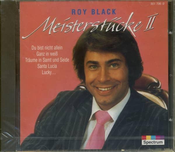 Meisterstücke 2 (CD)
