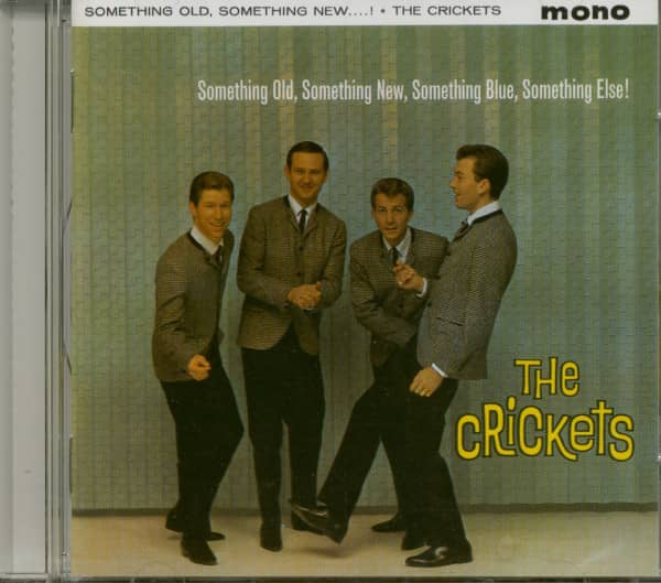 Something Old, Something New... (CD)