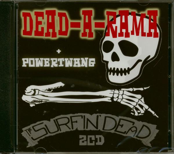 Dead-A-Rama + Powertwang (2-CD)