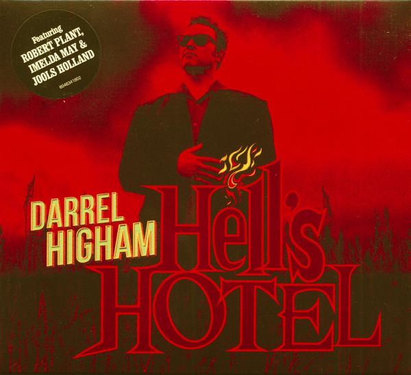 Hell's Hotel (CD)