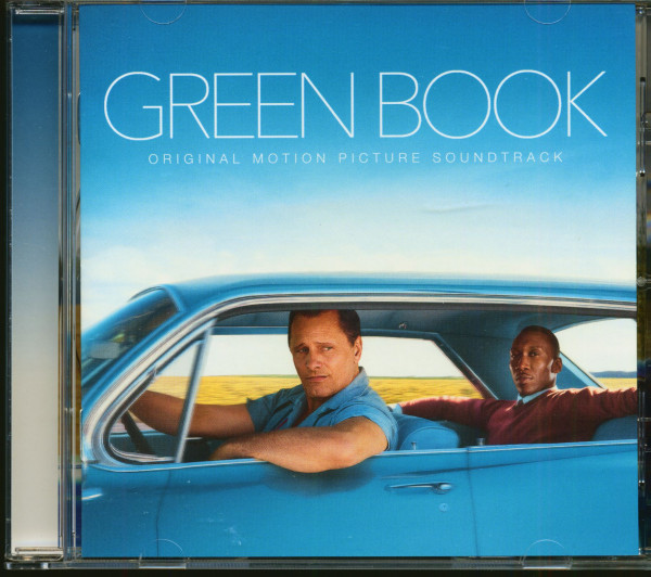 Green Book - Original Motion Picture Soundtrack (CD)