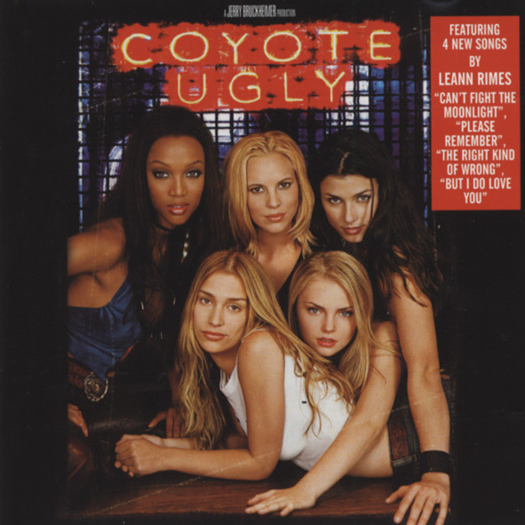 Coyote Ugly (2000) Soundtrack