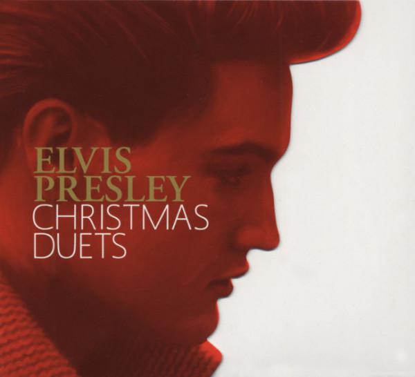 Christmas Duets (CD, EU)