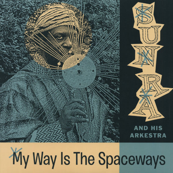 My Way Is The Spaceways - Space Poetry #4