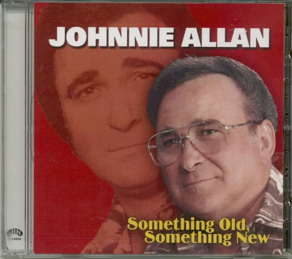 Something Old, Something New (CD)