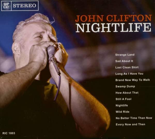 Nightlife (CD)