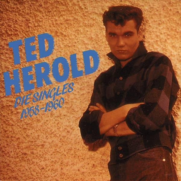 Die Singles 1958-60