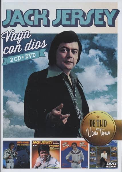 Vaya Con Dios (2-CD & DVD)
