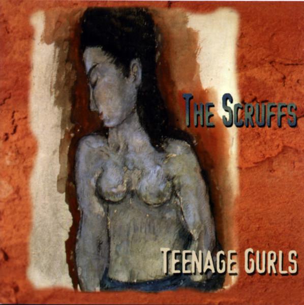 Teenage Gurls