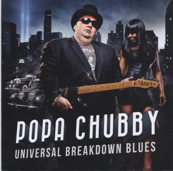 Universal Breakdown Blues