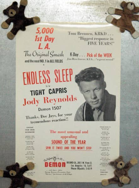 Endless Sleep (28x42cm)