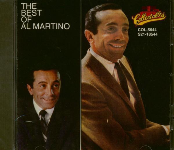 Best Of Al Martino (CD)