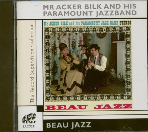 Beau Jazz (CD)