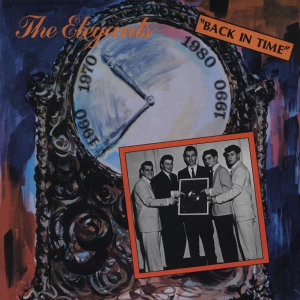 Back In Time (Vinyl-LP)