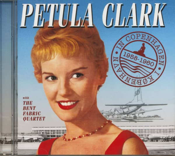 In Copenhagen 1958-1960 (CD, Ltd.)
