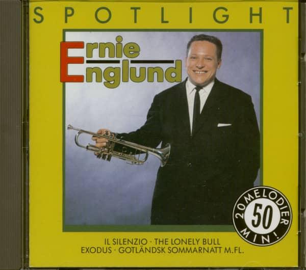 Spotlight (CD)