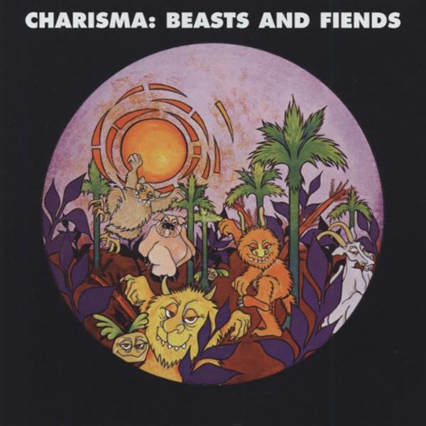 Beasts & Fiends