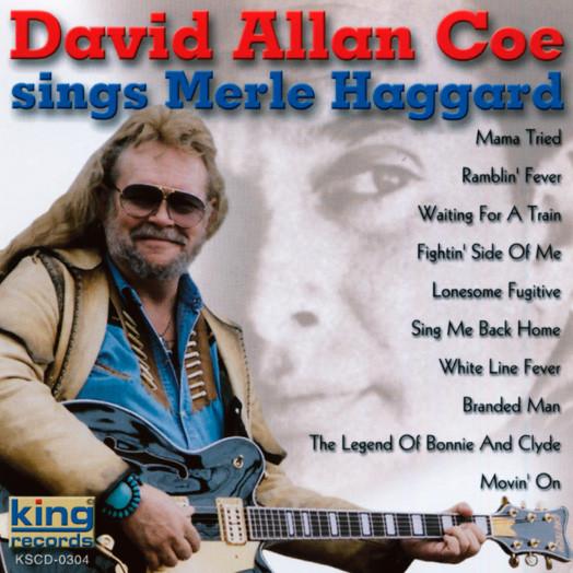 Sings Haggard