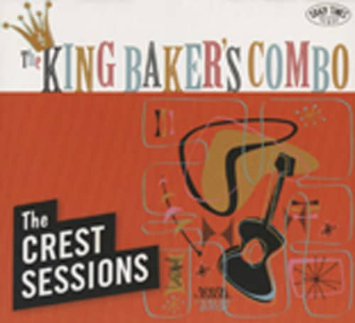 The Crest Sessions