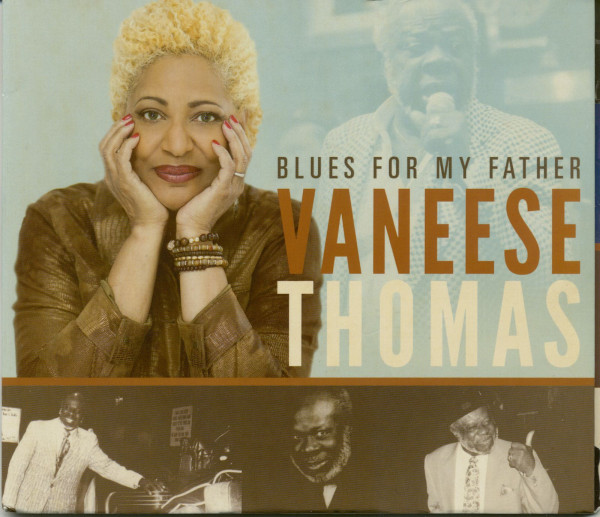 Blues For My Father