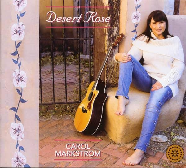 Desert Rose (CD)