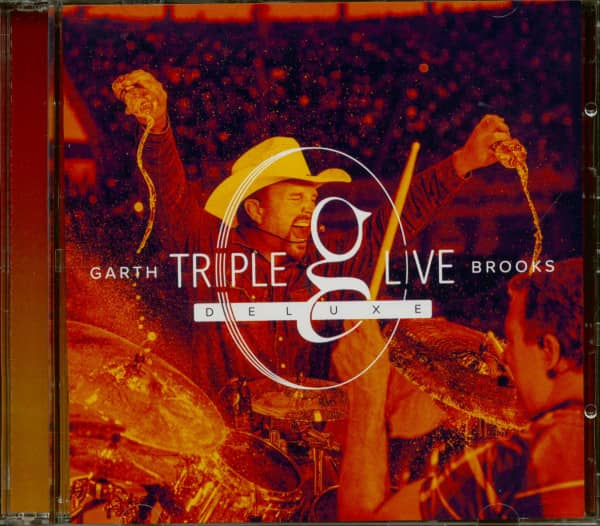 Triple Live Deluxe (3-CD)
