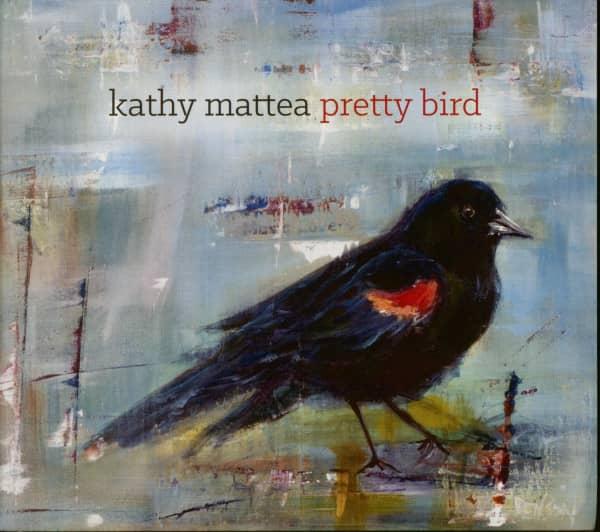 Pretty Bird (CD)