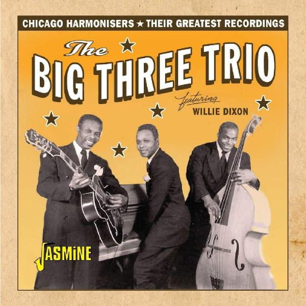 Greatest Recordings - Chicago Harmonisers (CD)