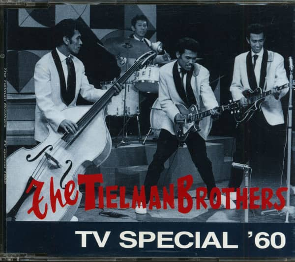 TV Special 1960 (Picture CD Single)