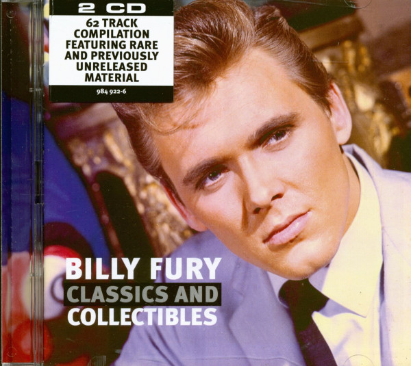 Classics And Collectables (2-CD)