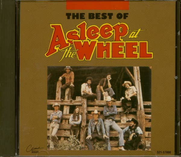 The Best Of Asleep At The Wheel (CD)