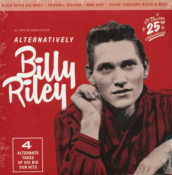 Altermatively (7inch, EP, Colored Vinyl, 45rpm)