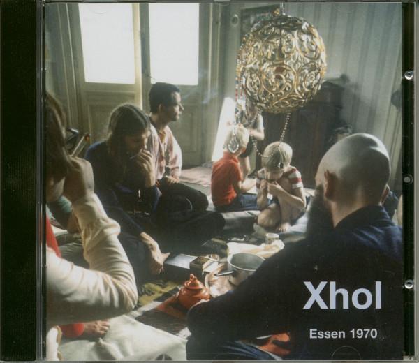 Essen (1970) (CD)