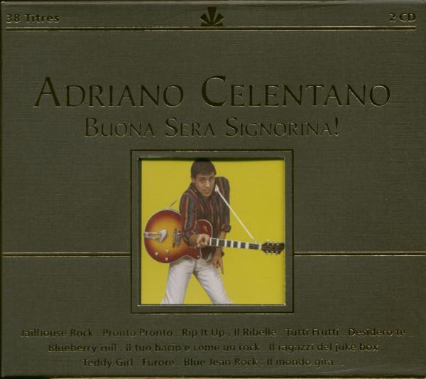 Buona Sera Signorina! (2-CD)