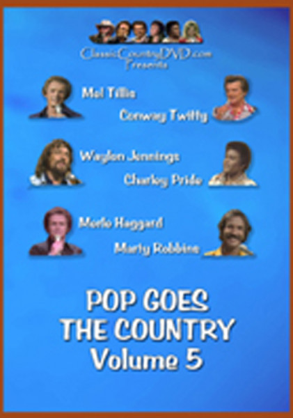 Vol.05, Pop Goes Country (1975)