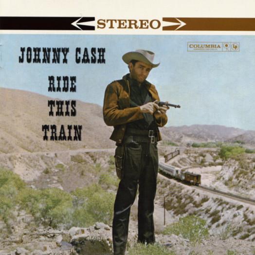Ride This Train (CD)