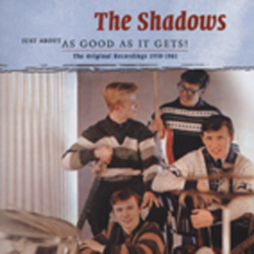 Just About As Good As It Gets (2-CD)