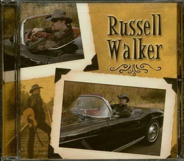 Russell Walker (CD)