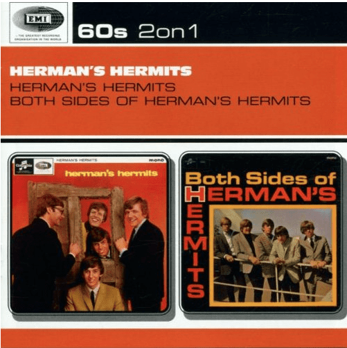 Herman's Hermits - Both Sides Of..