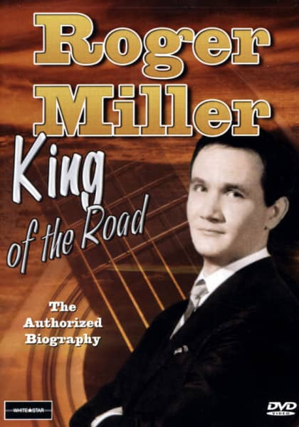 King Of The Road - Authorized Biography (0)