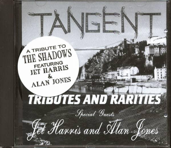 Tributes And Rarities (CD)