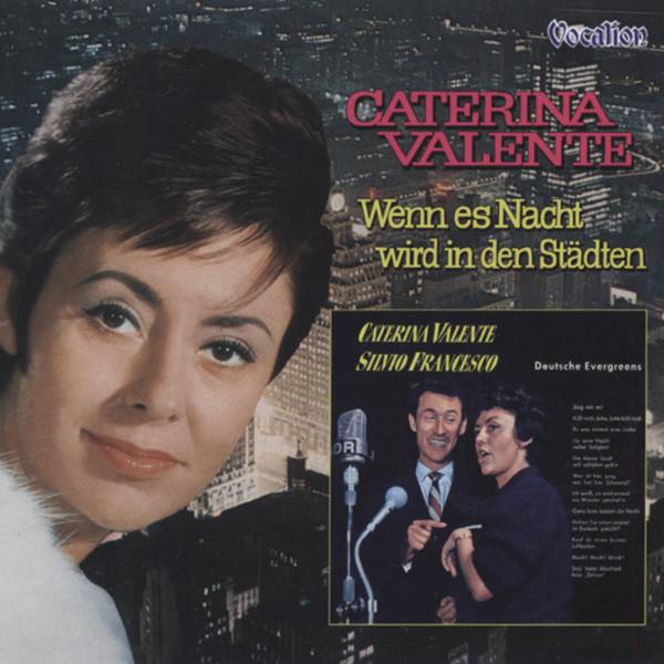 Deutsche Evergreens - Wenn es Nacht wird in
